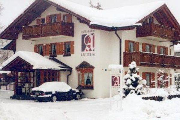Hotel Antonia - 23