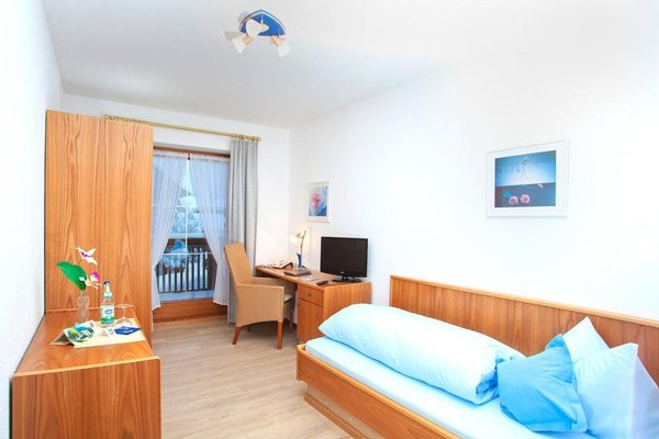 Hotel Antonia - 5