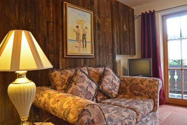 Hotel Ferienhaus Fux - фото 34