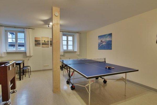 Hotel Ferienhaus Fux - фото 20