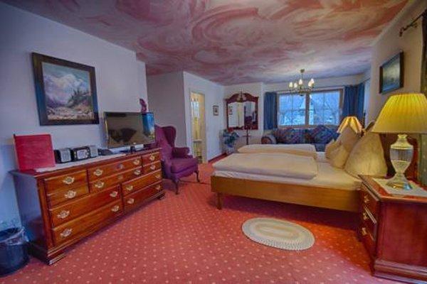 Hotel Ferienhaus Fux - фото 4