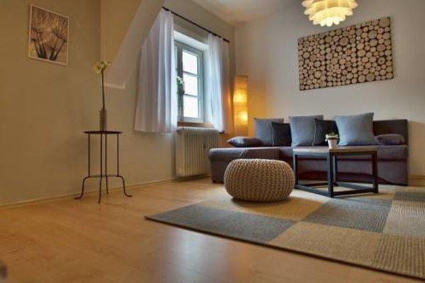 Hotel Ferienhaus Fux - фото 9