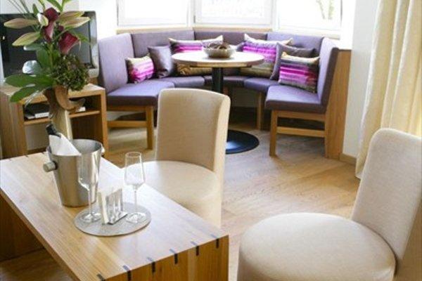 Hotel Maximilian - фото 14