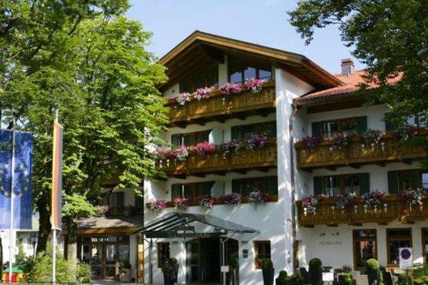 Hotel Maximilian - фото 22