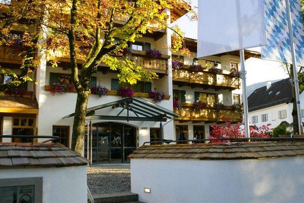 Hotel Maximilian - фото 23