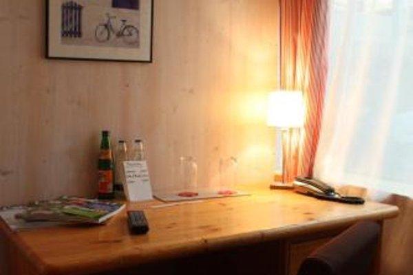 Das Posch Hotel - 14