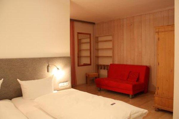 Das Posch Hotel - 3