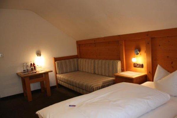 Das Posch Hotel - 6