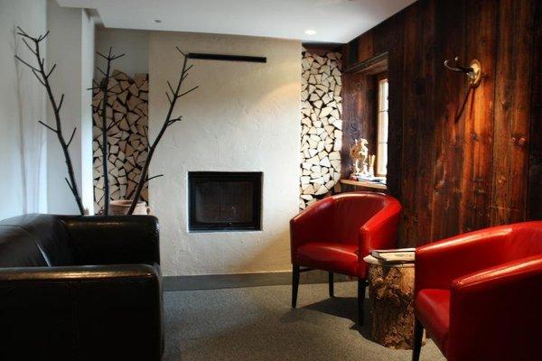 Das Posch Hotel - 7