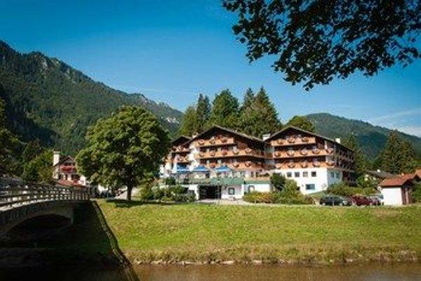 Parkhotel Sonnenhof - 23