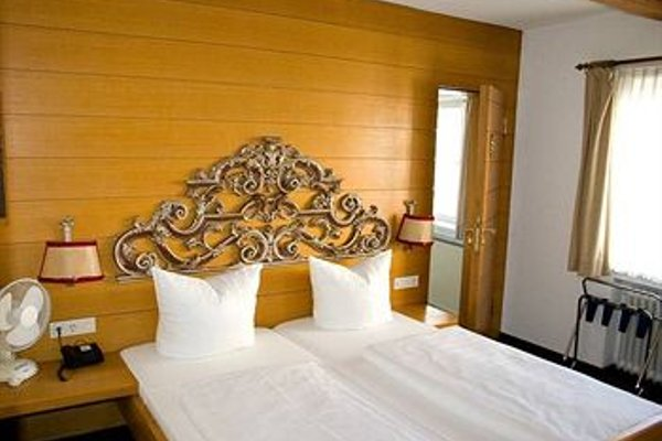Hotel Alte Post - 50