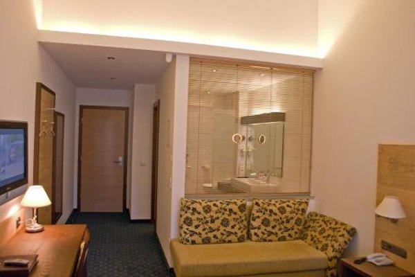 Hotel Alte Post - 11