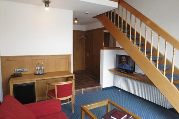 Hotel Alte Post - 16