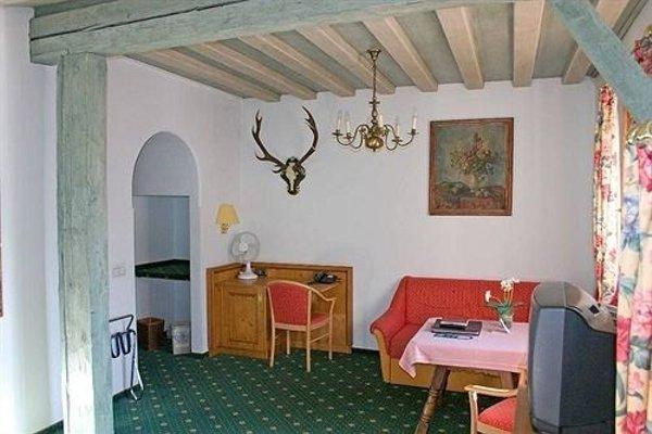 Hotel Alte Post - 17