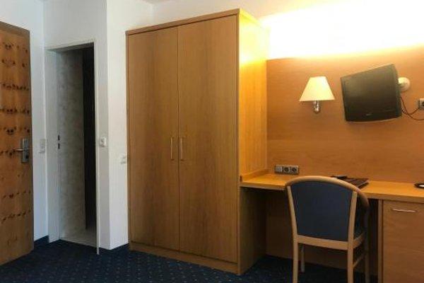 Hotel Alte Post - 19