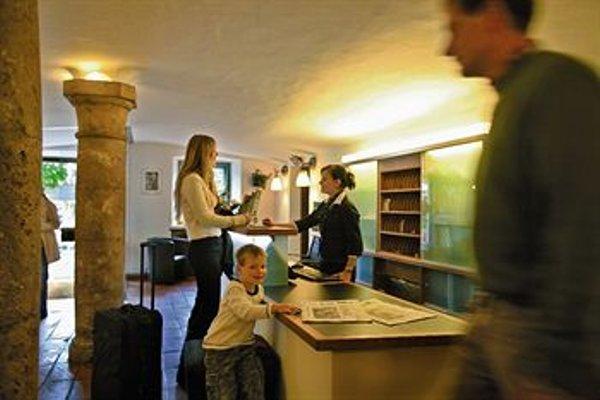 Hotel Alte Post - 21
