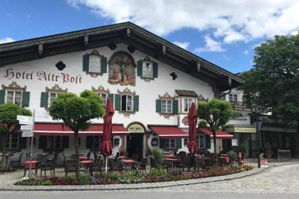 Hotel Alte Post - 23