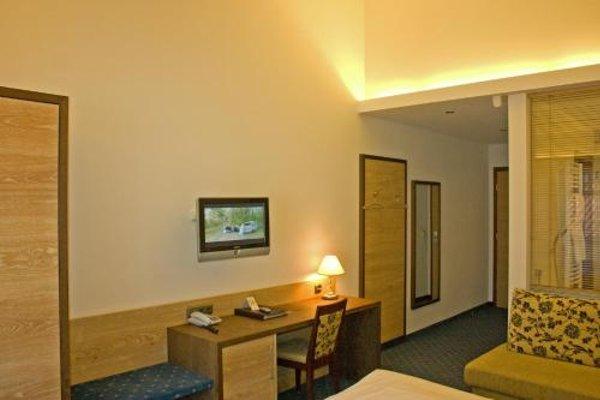 Hotel Alte Post - 6