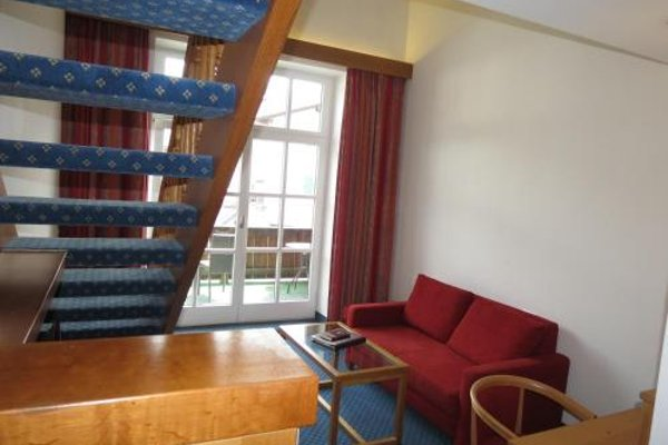 Hotel Alte Post - 7