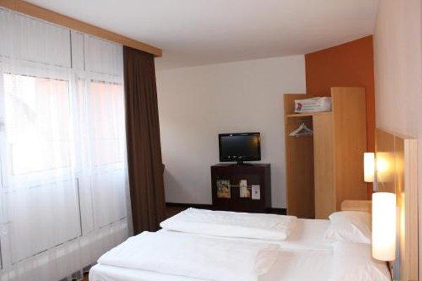 ibis Hotel Nurnberg Altstadt - фото 19