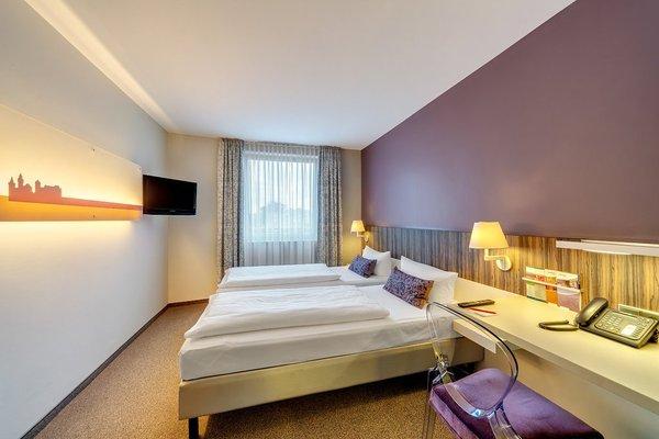 Acomhotel Nurnberg - фото 29