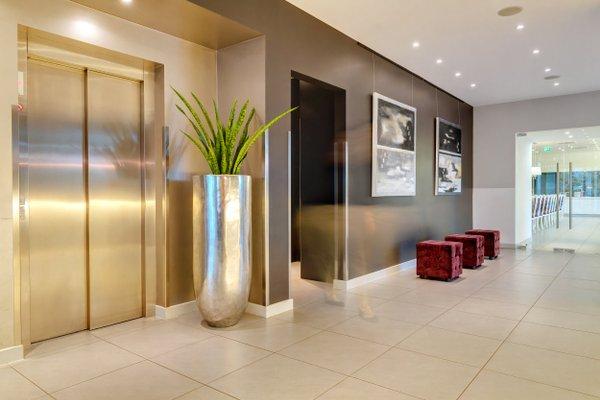 Acomhotel Nurnberg - фото 13