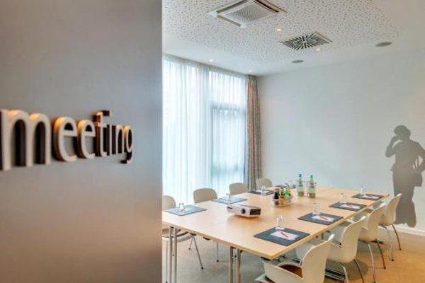 Acomhotel Nurnberg - фото 16
