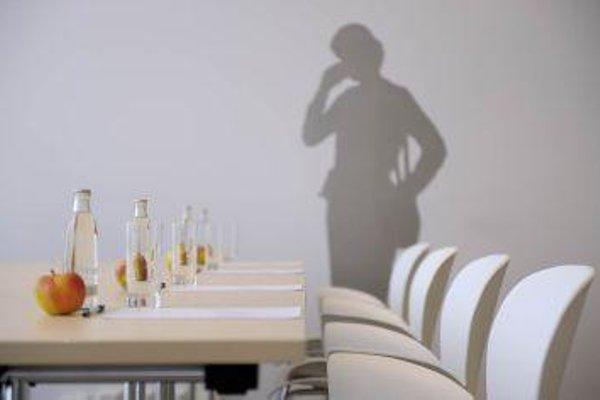 Acomhotel Nurnberg - фото 4