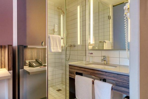 Acomhotel Nurnberg - фото 6