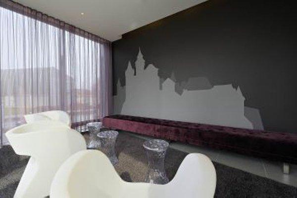 Acomhotel Nurnberg - фото 7