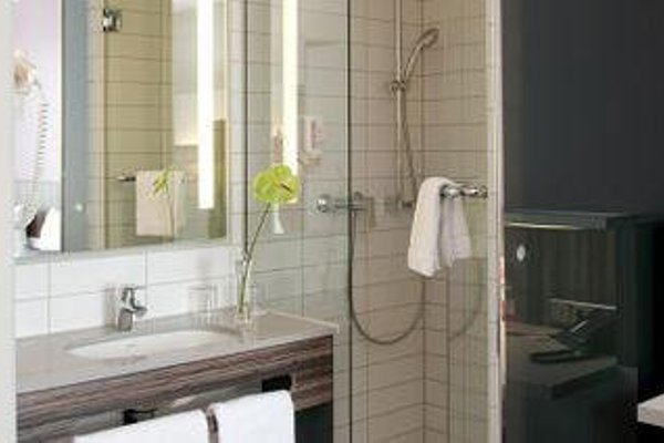 Acomhotel Nurnberg - фото 8