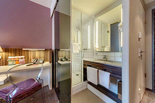 Acomhotel Nurnberg - фото 9
