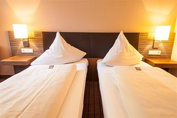 Novina Hotel Tillypark - фото 24