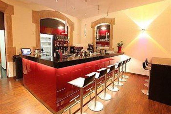 Novina Hotel Tillypark - фото 11
