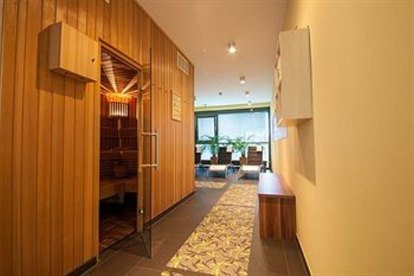 Novina Hotel Tillypark - фото 13