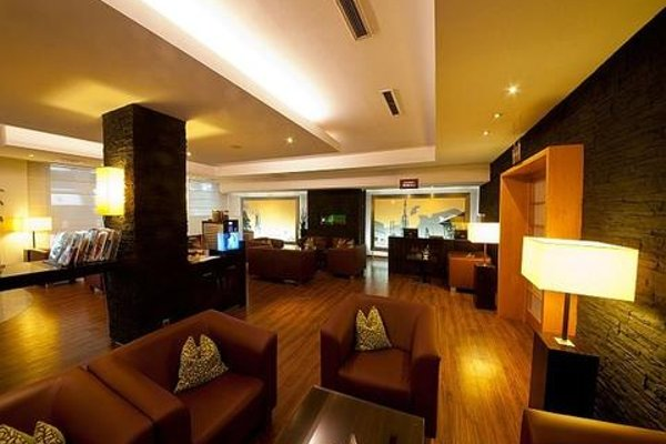 Novina Hotel Tillypark - фото 6