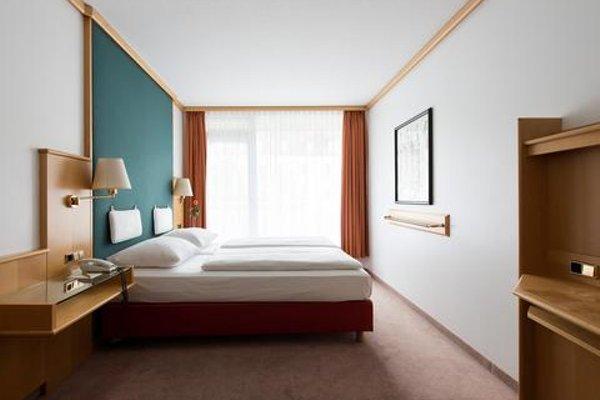 Derag Livinghotel Nurnberg - фото 26