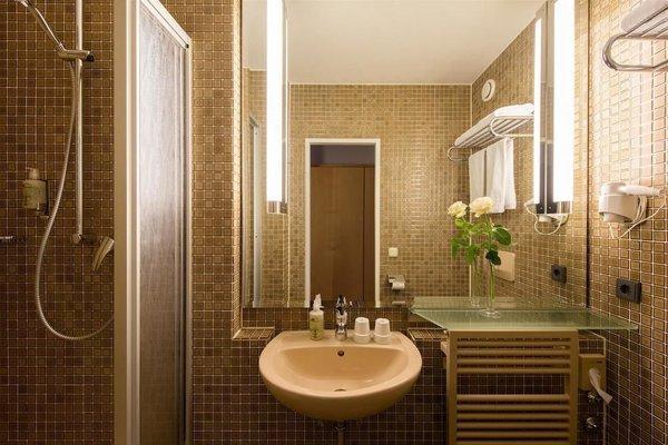 Derag Livinghotel Nurnberg - фото 11
