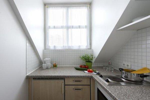 Derag Livinghotel Nurnberg - фото 12