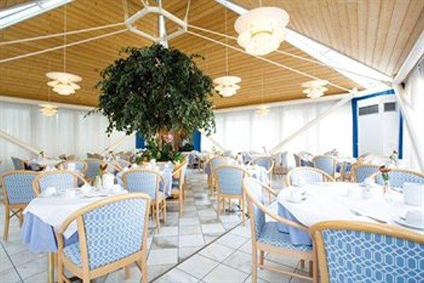 Derag Livinghotel Nurnberg - фото 14
