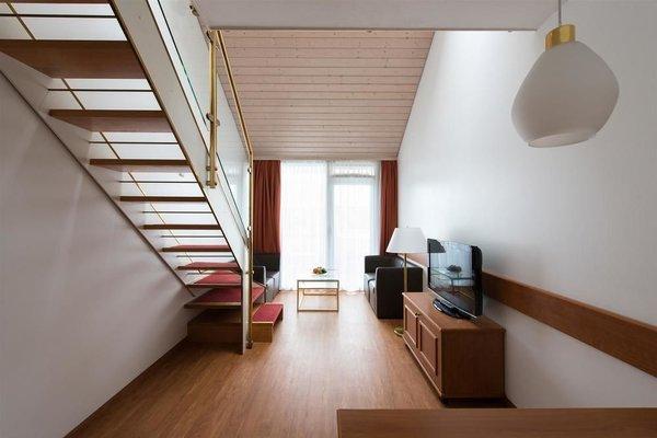 Derag Livinghotel Nurnberg - фото 16