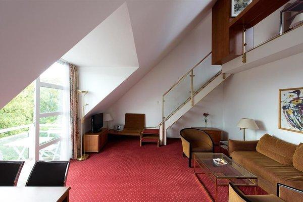 Derag Livinghotel Nurnberg - фото 18