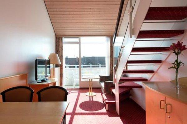 Derag Livinghotel Nurnberg - фото 19