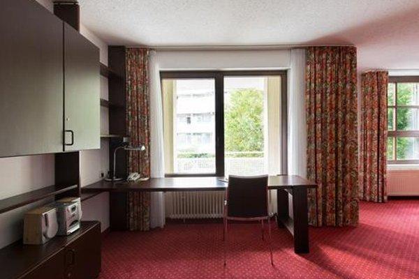 Derag Livinghotel Nurnberg - фото 20