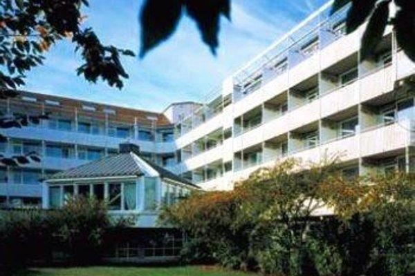 Derag Livinghotel Nurnberg - фото 23