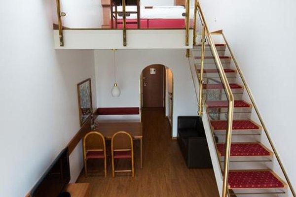 Derag Livinghotel Nurnberg - фото 4