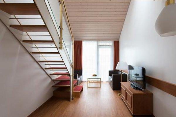 Derag Livinghotel Nurnberg - фото 5