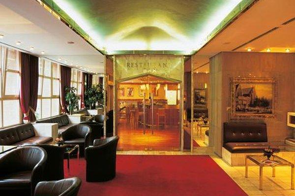 Derag Livinghotel Nurnberg - фото 7