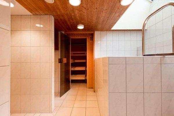 Derag Livinghotel Nurnberg - фото 9