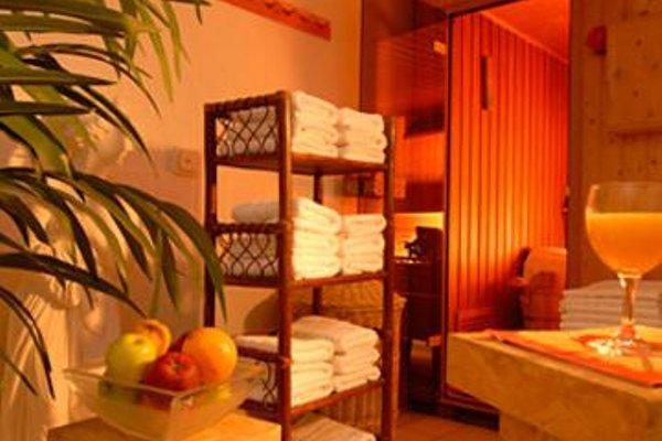 AZIMUT Hotel Nuremberg - фото 4